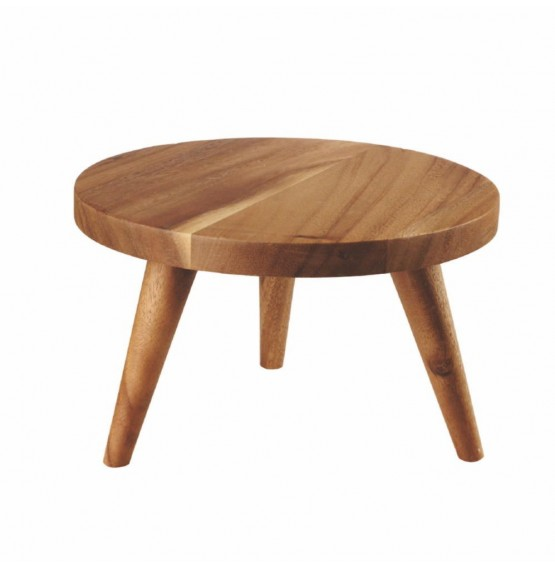 Buffetscape Large Round Stand