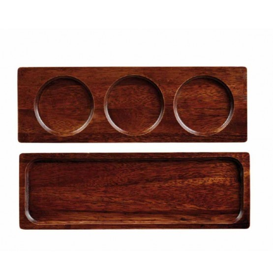 Small Wooden Deli Board