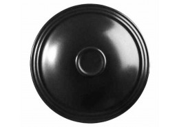Rustics Simmer Black Skillet Pan Replacement Lid