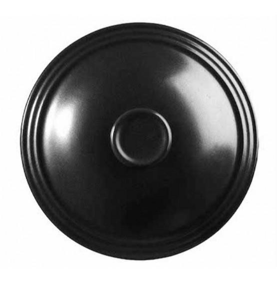 Rustics Simmer Black Skillet Pan Replacement Lid