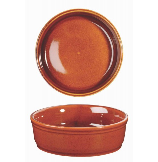 Rustics Simmer Terracotta Mezze Dish