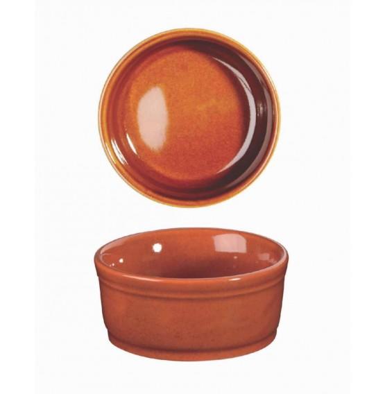 Rustics Simmer Terracotta Dip Pot / Ramekin