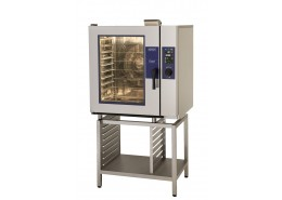 Bonnet Equajet Electric 10 Grid Combination Oven