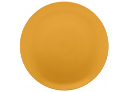 Modulo Nature Provence Ochre Serving Plate