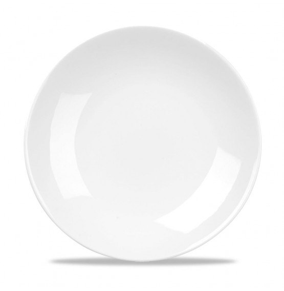 Alchemy Balance Coupe Plate