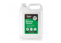 C7 Purple Beerline Cleaner