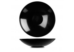 Alchemy Black Melamine Balance Bowl