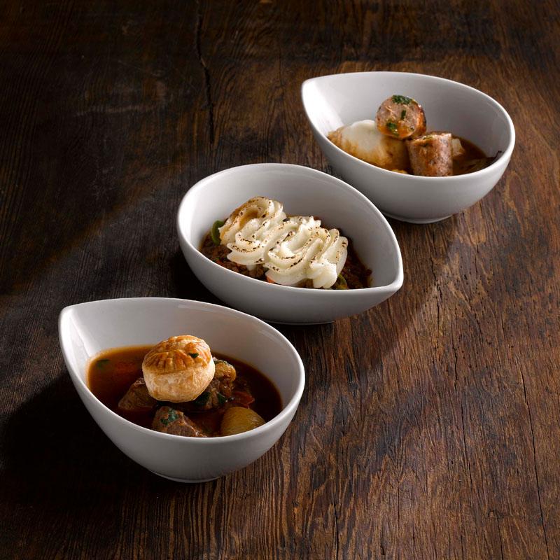 Porcelite Creations & DPS Tableware Crockery | Plates Bowls \u0026 Cups | James Kidd